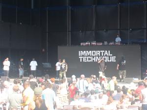 Immortal Techinique