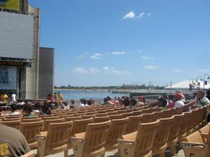 Jones Beach Theater