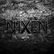 nixen-x-cover